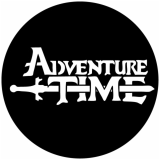 Free Adventure Time Logo PNG Images & Cliparts.