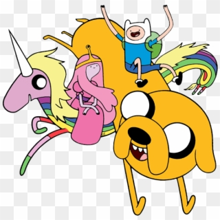 Adventure Time PNG Transparent For Free Download.