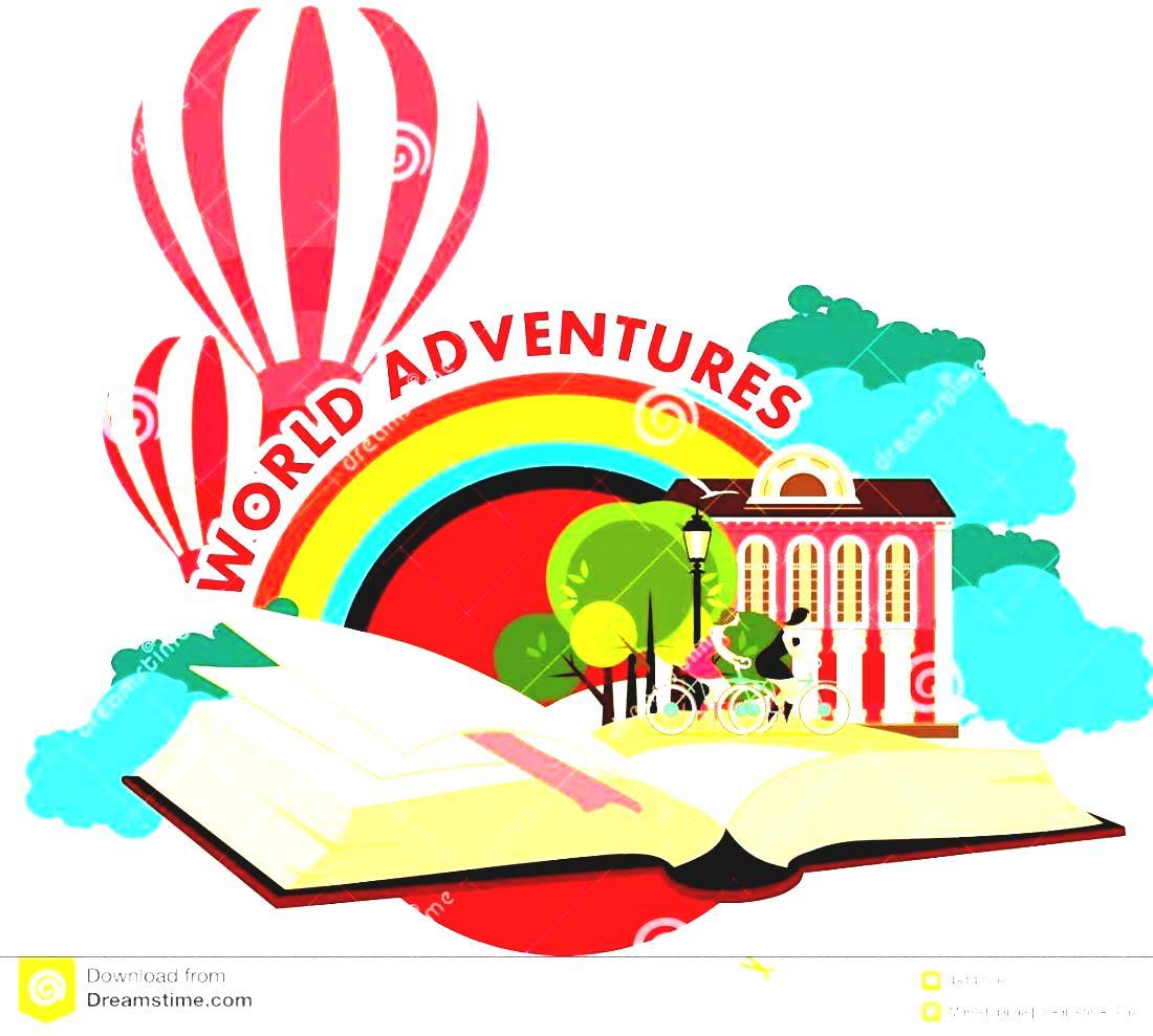 Adventure worlds clipart - Clipground