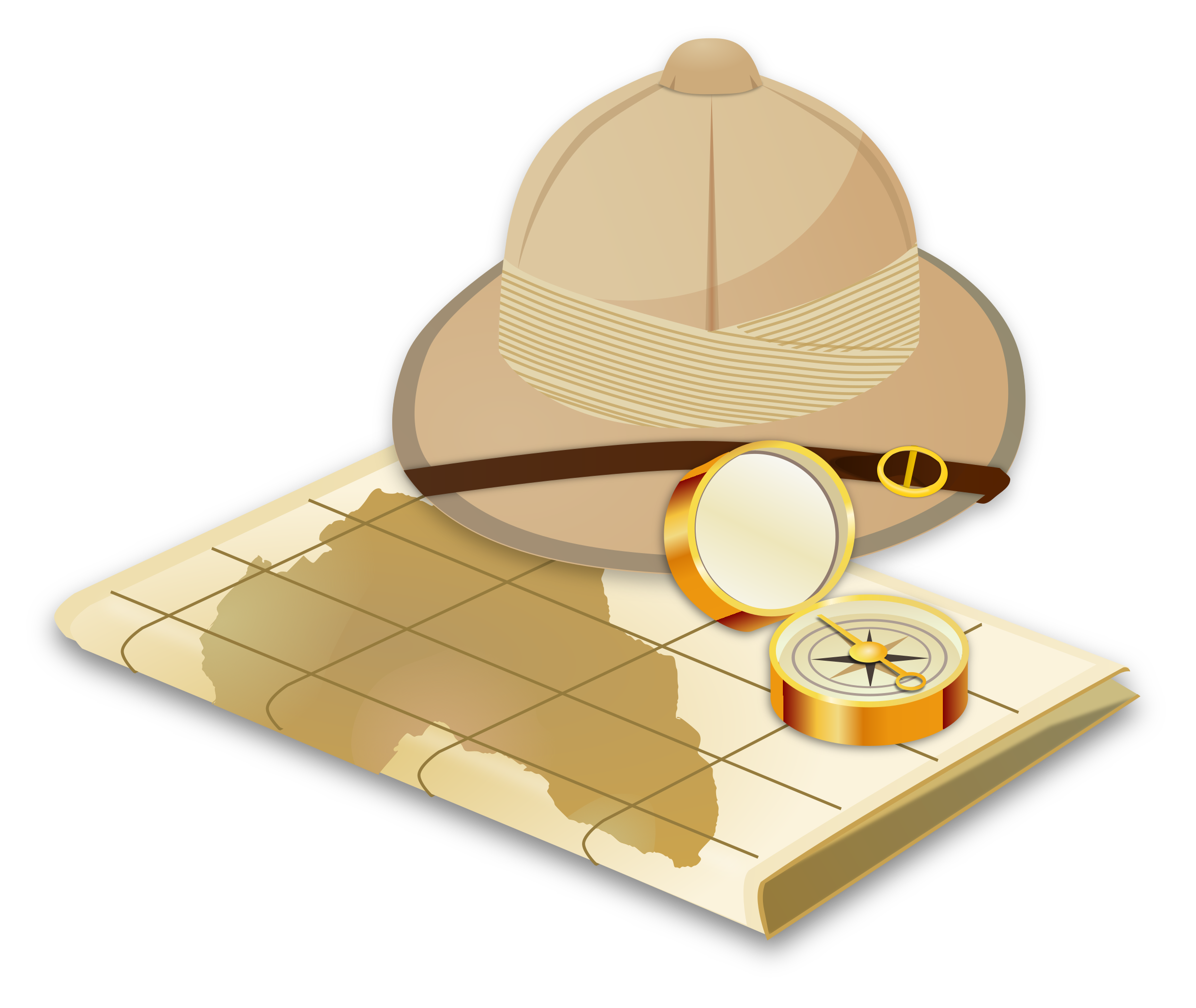 Adventure Clipart Png.