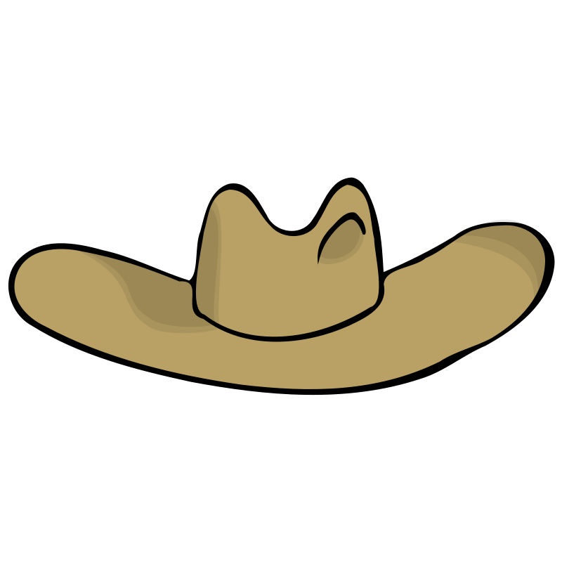 Free Animated Cowboy Hat, Download Free Clip Art, Free Clip.