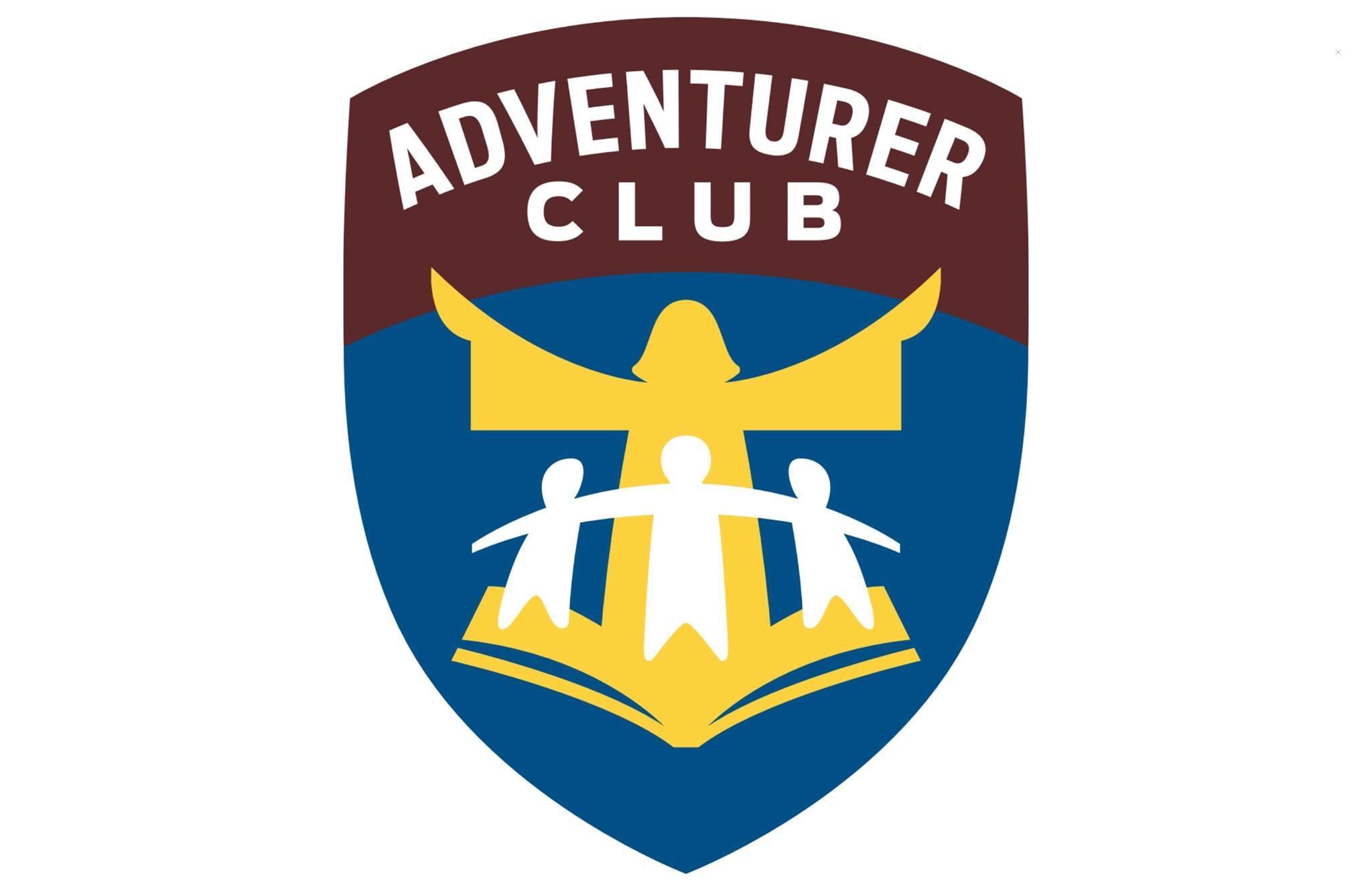 Crappy design: adventurer\'s club logo : exAdventist.