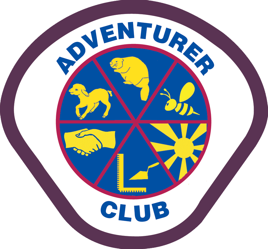New adventurer club Logos.