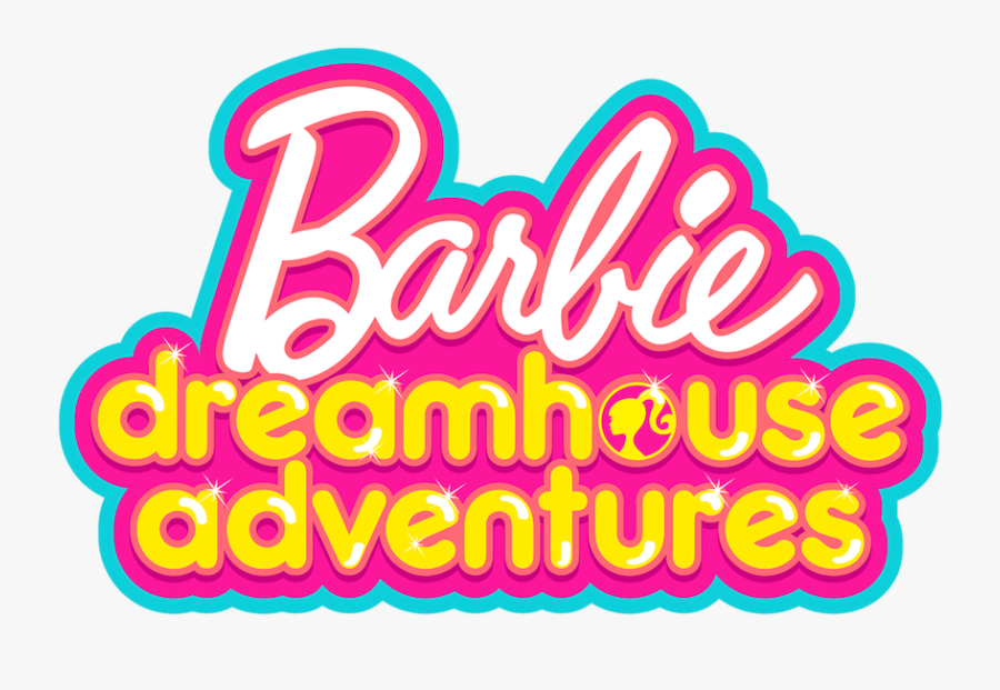 Barbie Dreamhouse Adventures Clipart , Png Download.