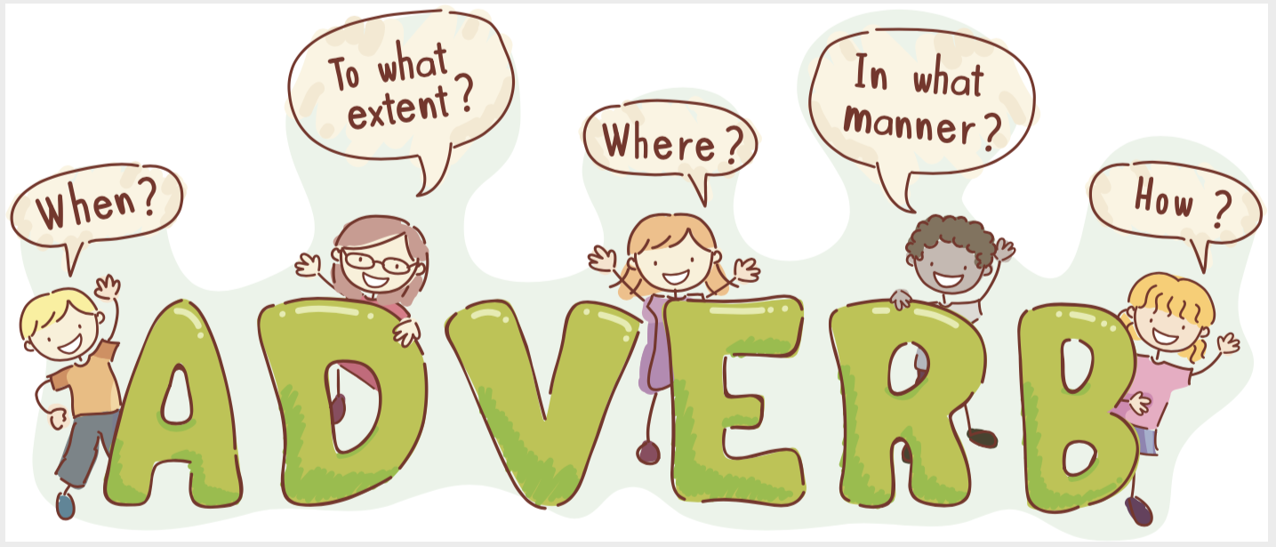 English Adverb Clauses: English Clauses That Give us More Info re Verbs.