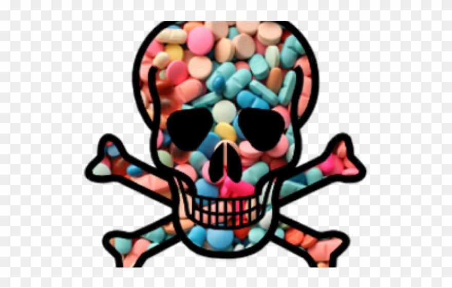 Medicine Clipart Adverse Drug Reaction.