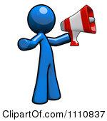 Advertising clip art free.