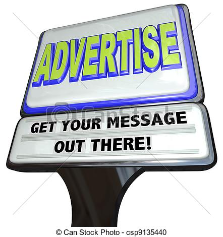 Advertise Clip Art and Stock Illustrations. 444,146 Advertise EPS.