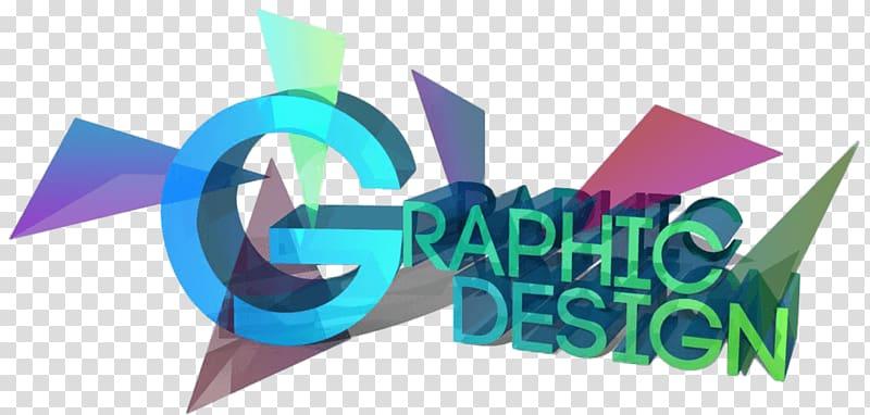Graphic Designer Logo, creative advertising design.