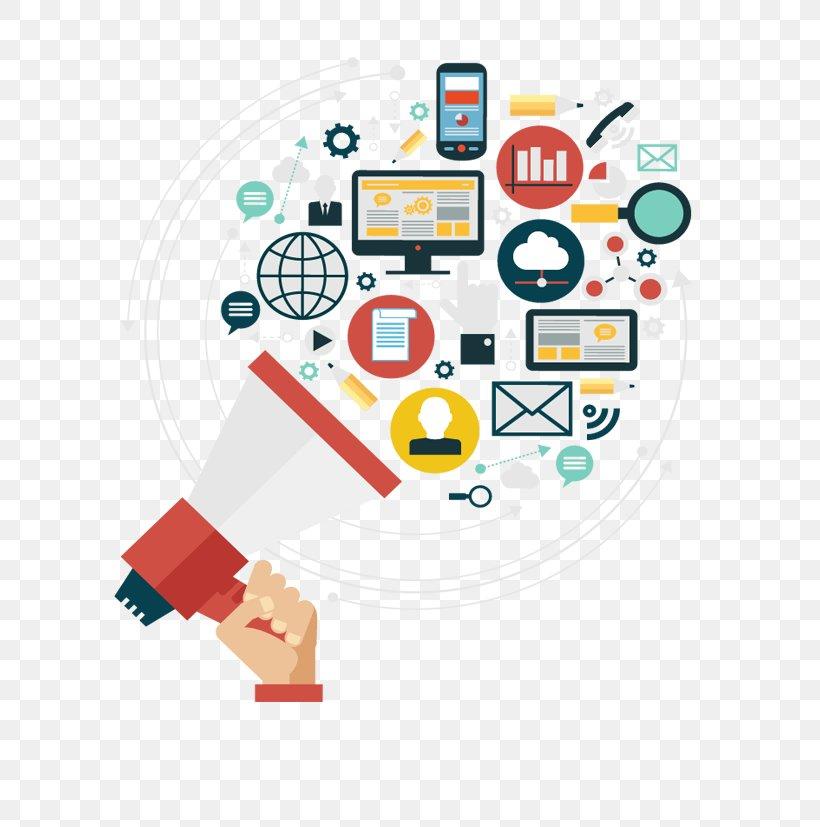 Digital Marketing Digital Media Social Media Marketing.