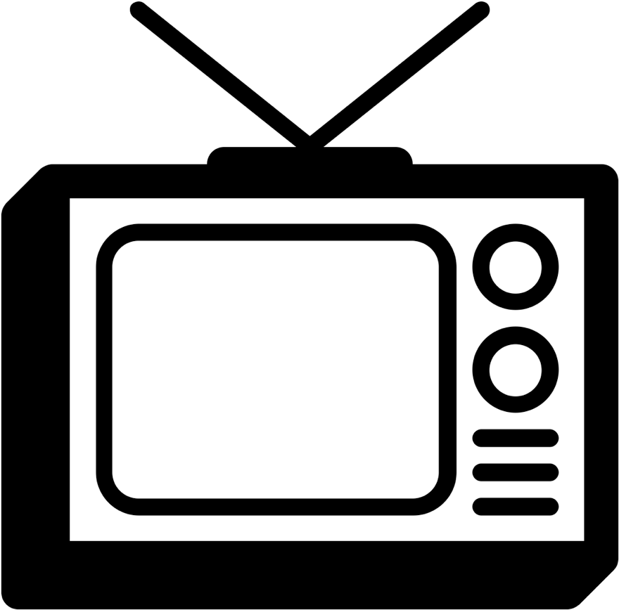 Media Clipart Tv Advertisement 1 Clip Art.