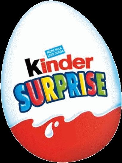 Kinder Surprise The Vintage Toy Advertiser Assassin\'s.