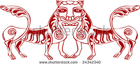 Vector egyptian lion free vector download (652 Free vector) for.