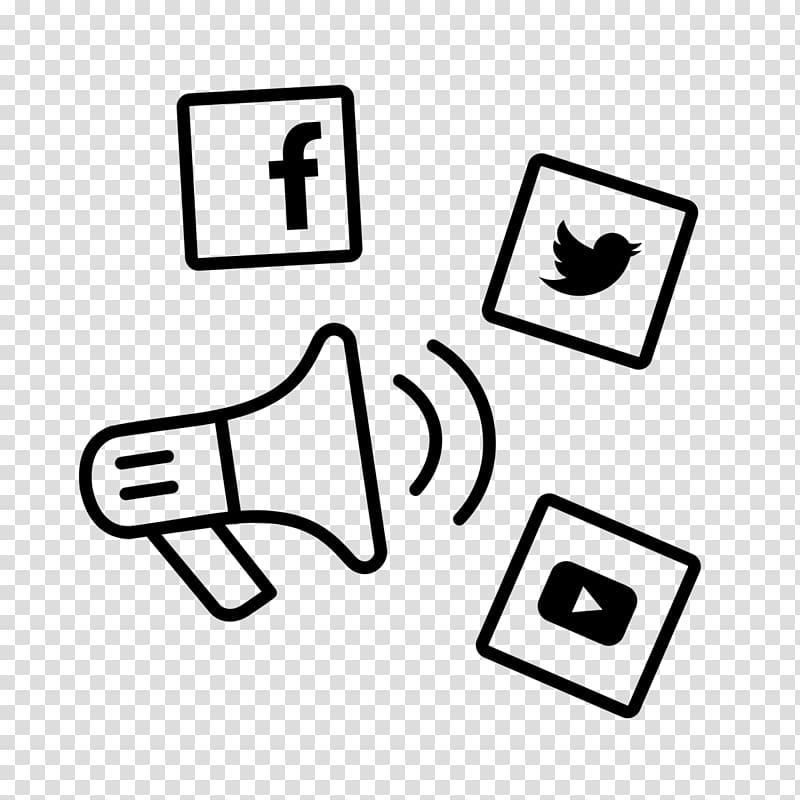 Digital marketing Social media marketing Advertising, social.