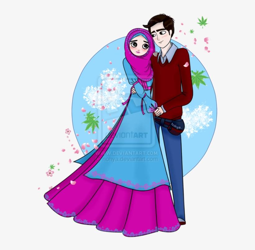 Married Couple Nohya On Deviantart Couple Love Pinterest.