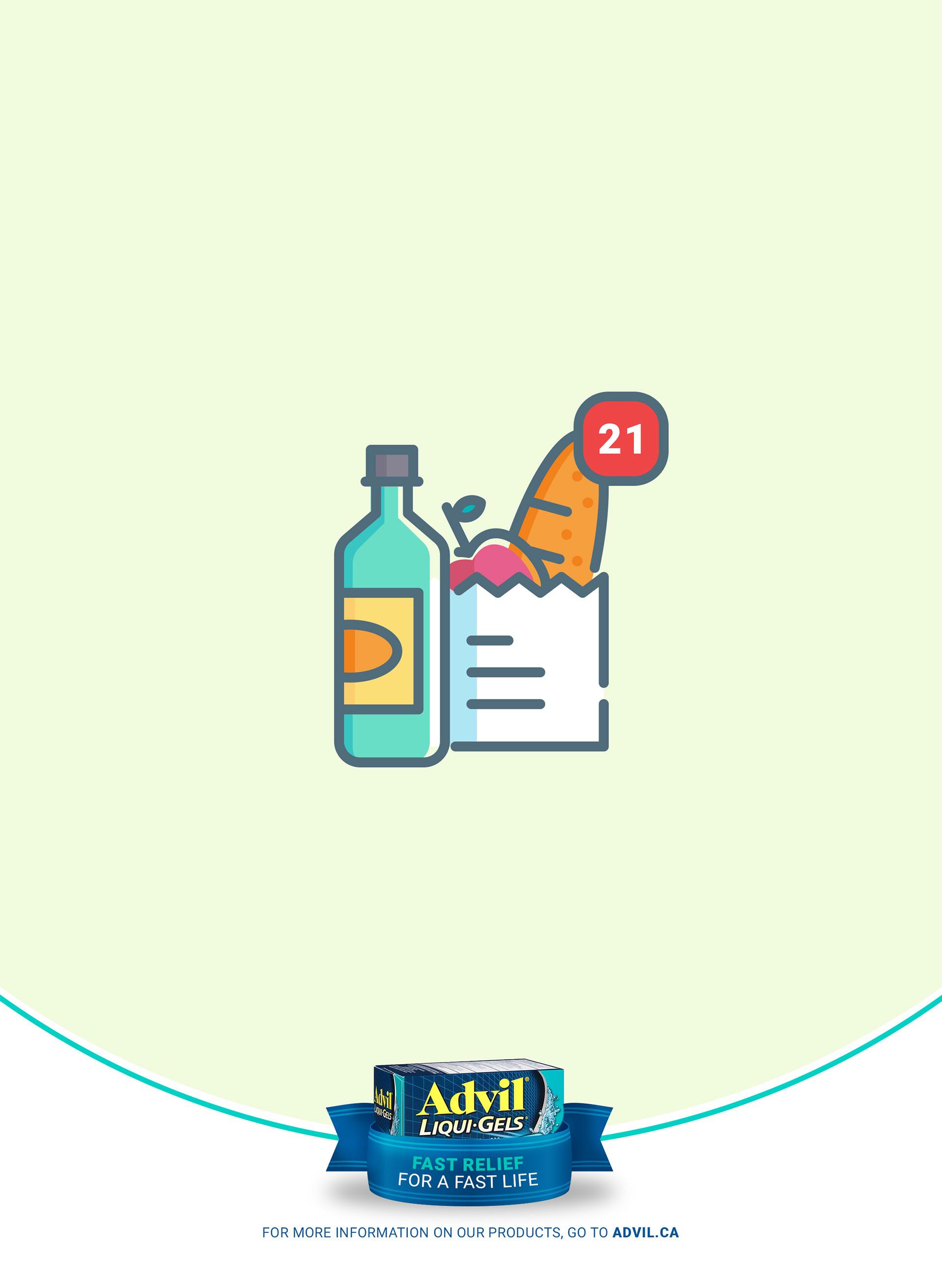 Advil.