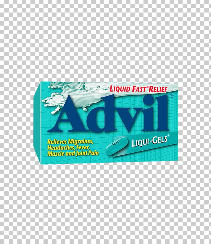 Ibuprofen Advil Liqui.