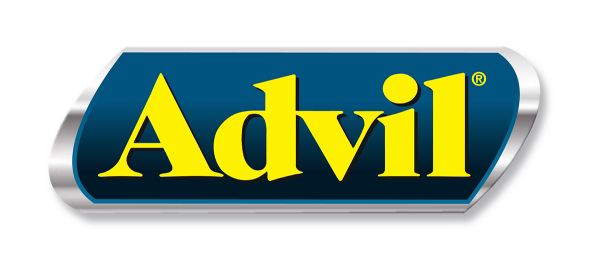 Advil Logo.
