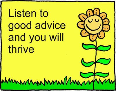 Image download: Listen Thrive.