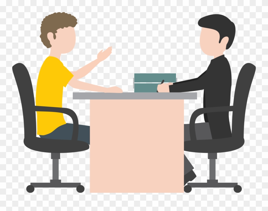 Clipart Of Consultation, Consulting And Consultancy.