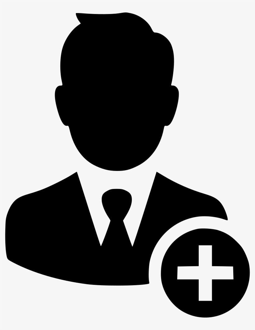 Person Icon Png Transparent.