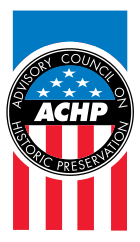 Advisory Council on Historic Preservation.