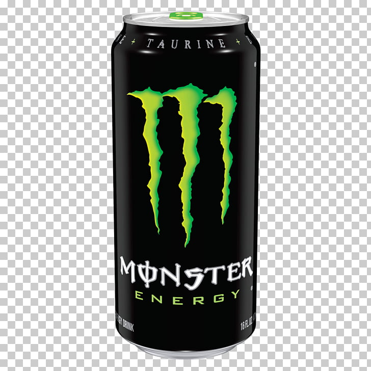 Monster Energy Drink, 16 Ounce (Pack of 20) Aluminum can.