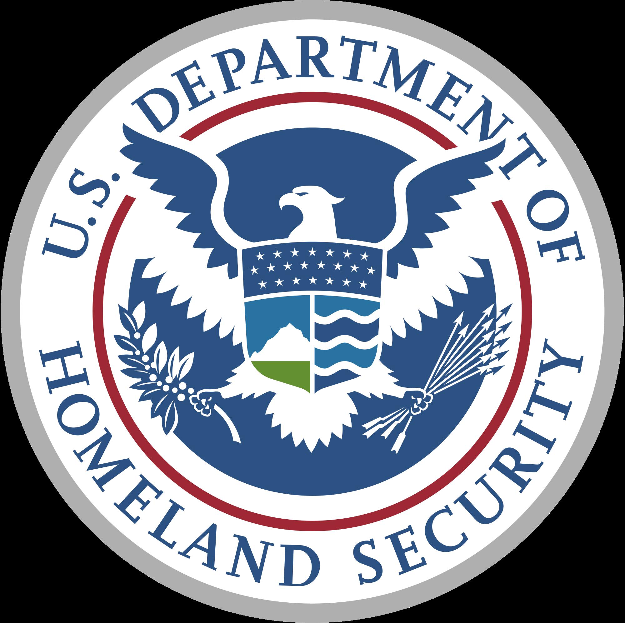 Us secret service logo clipart.