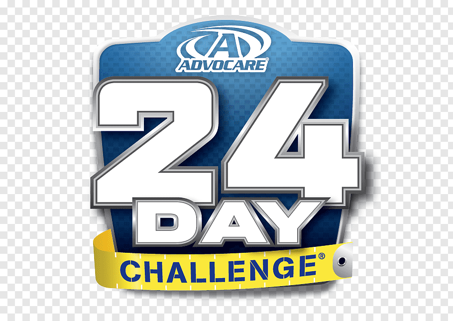 AdvoCare 24 Day Challenge Dietary supplement Shopping list.