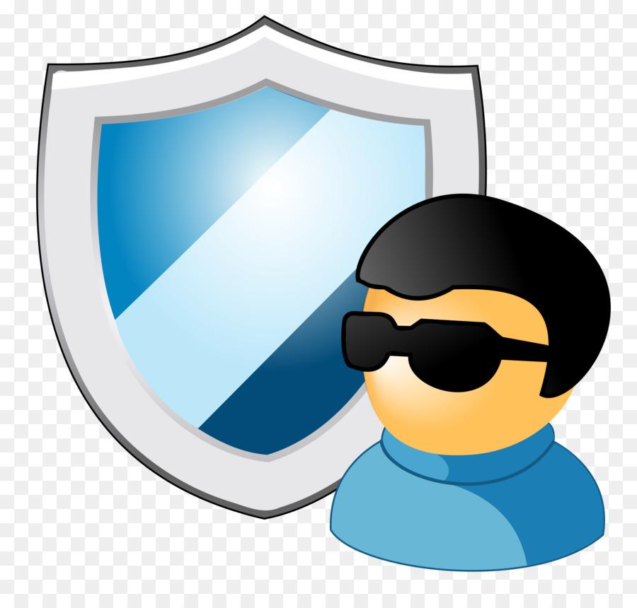 Spyware Adware Computer virus Clip art.
