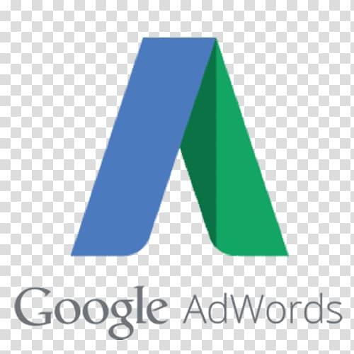 Google AdWords Logo Pay.