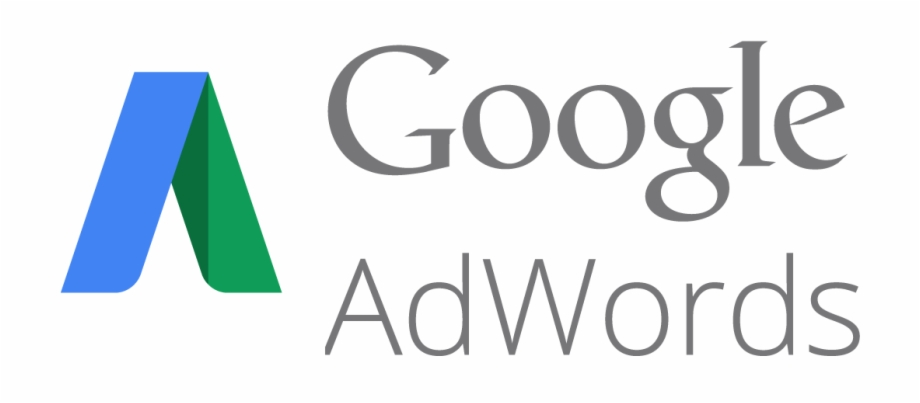 Google Adwords Logo.