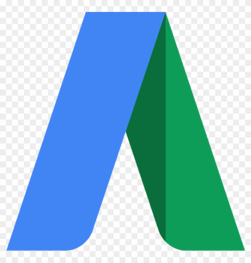 Google Adwords Icon.