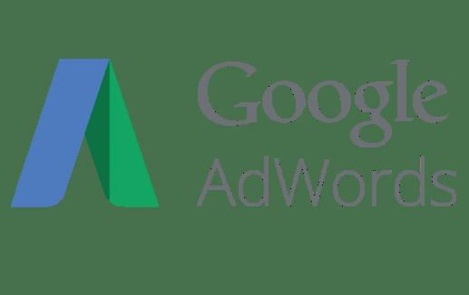 Google Adwords Logo transparent PNG.