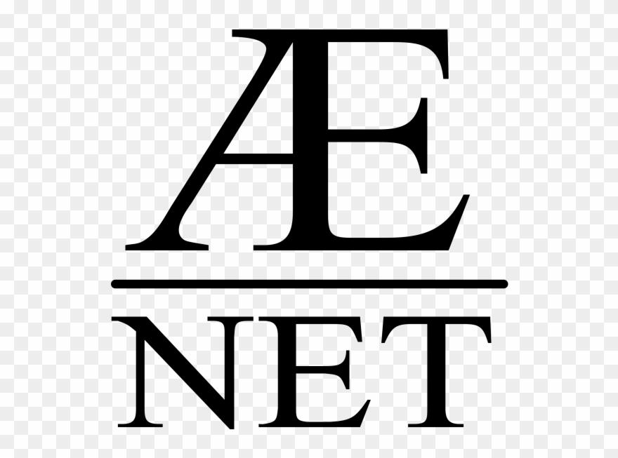 Ae Net Logo.