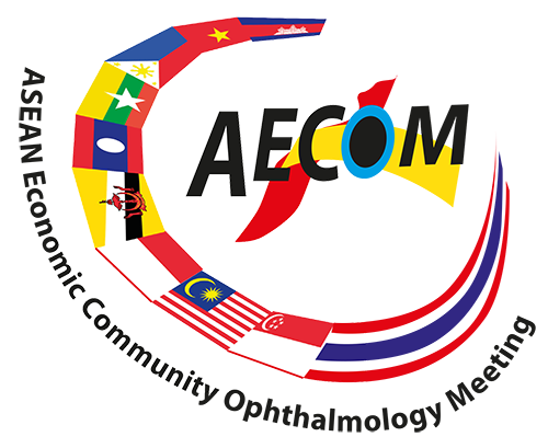 ASEAN Economy Community Ophthalmology Meeting.