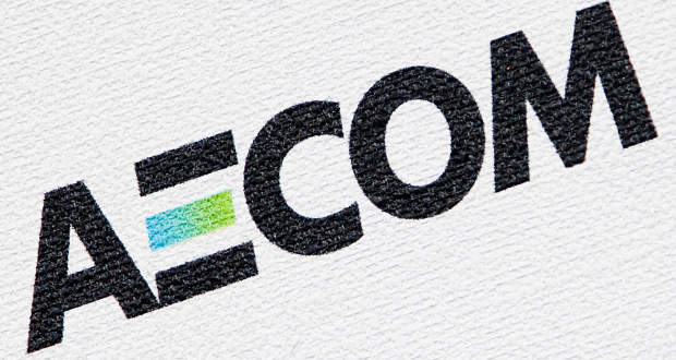 Aecom to sell management services unit.