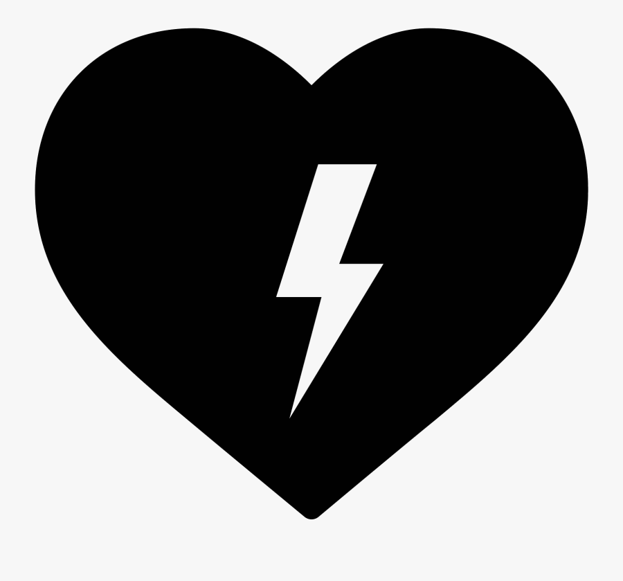 Heartbeat Clipart Heart Middle.