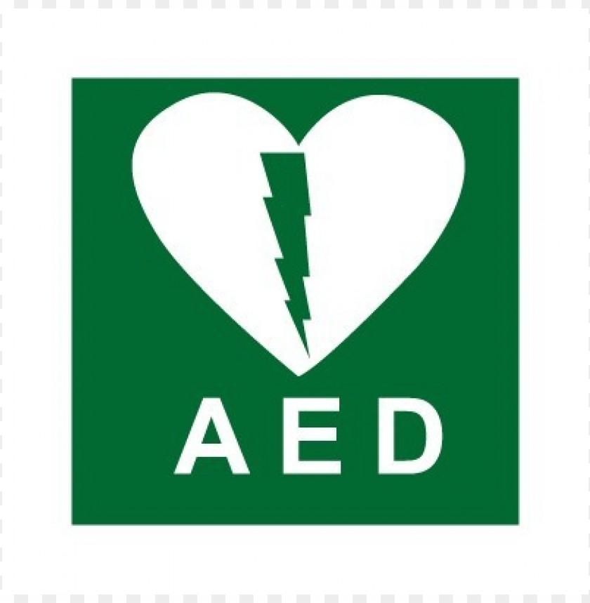 aed logo vector.