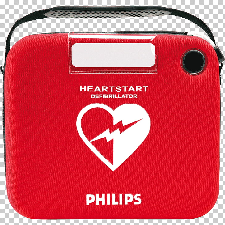 Automated External Defibrillators Defibrillation Philips.
