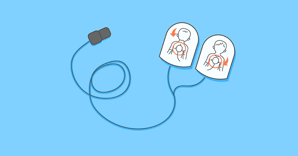 Pediatric AED Pads: What You Should Know Before the Unimaginable.
