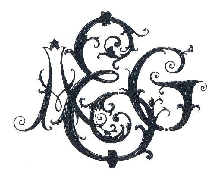 AEG Logo by Franz Schwechten 1896 #Design #Retro.