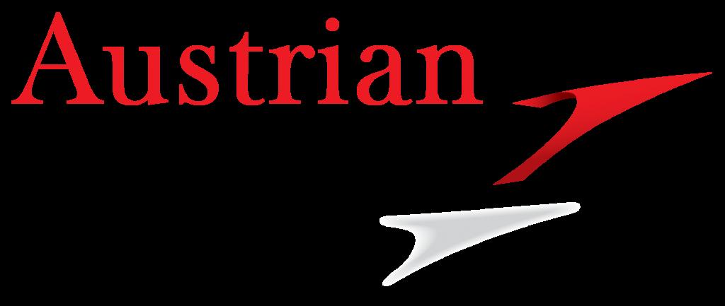 Austrian Airlines Logo / Airlines / Logonoid.com.