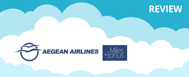 Aegean Airlines Program Review.