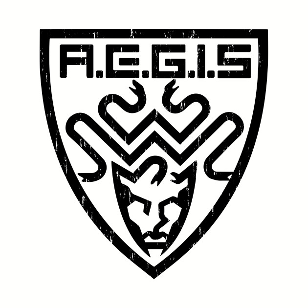 A.E.G.I.S. from The Tick.