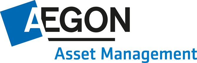 Aegon Asset Management Logo.