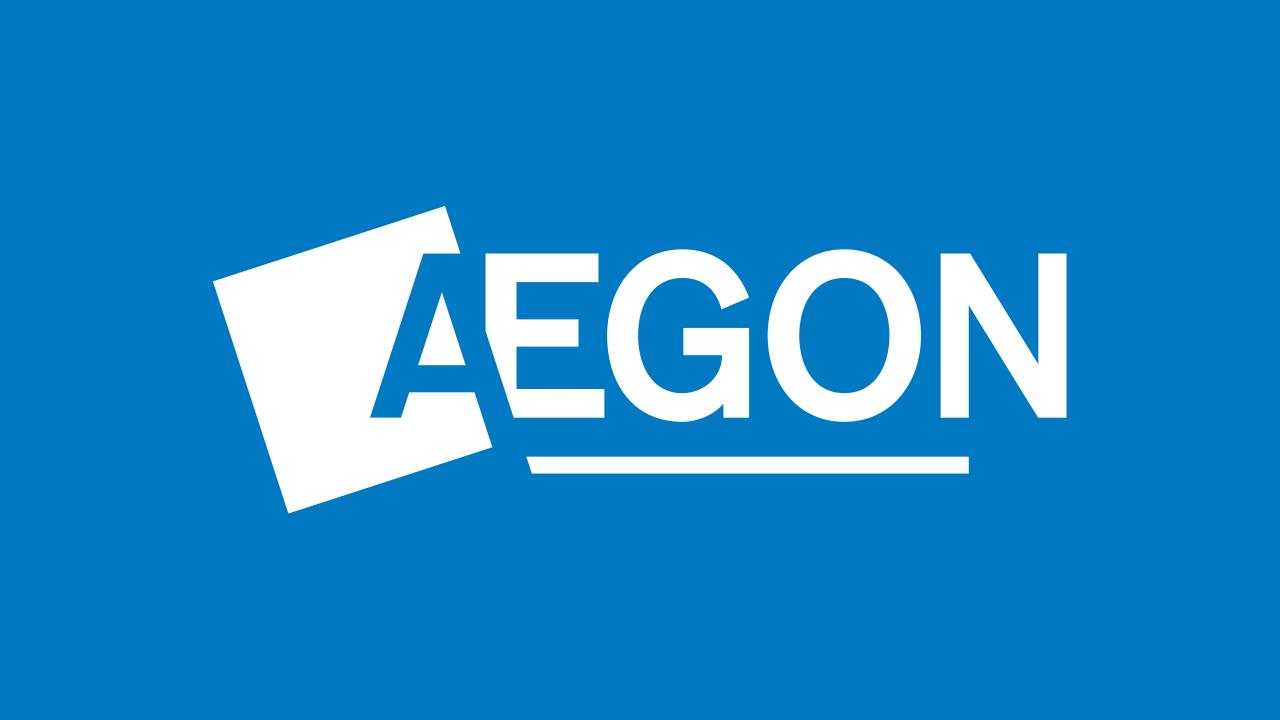 AEGON Improves Internal Processes to Become a Truly Digital Insurer.