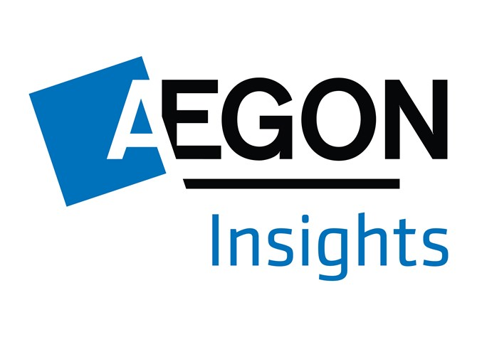 Aegon Insights Logo.