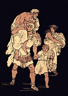 71 Best Teaching the Aeneid Art images.
