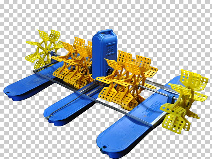 Machine Water aeration Pump Paddle wheel Impeller, others.